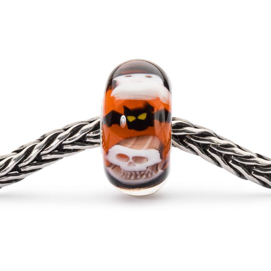 Trick or Treat Bead