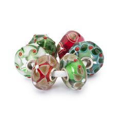 Holly Jolly Bead Kit