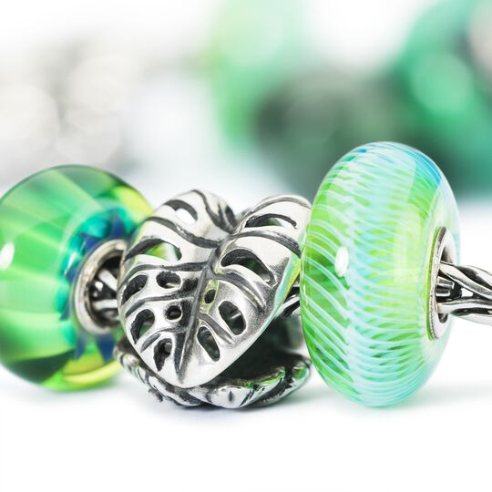 Tropical Travels Bead