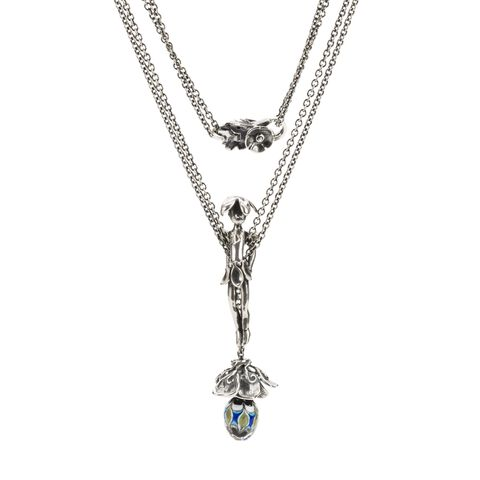 Wise Fairy Necklace