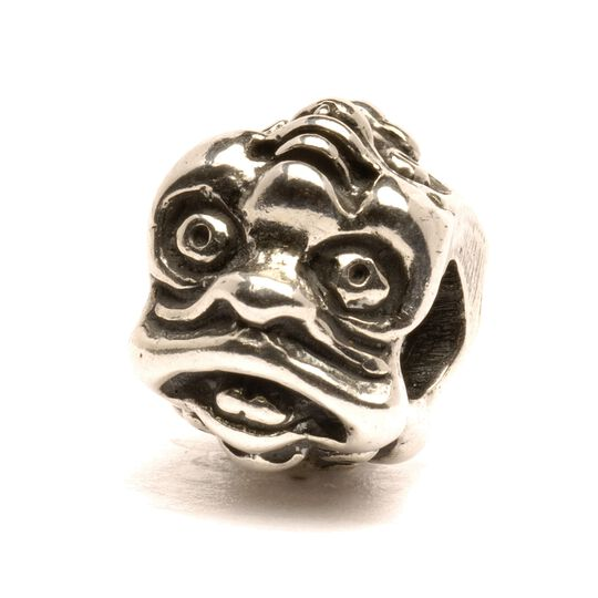 Eight Faces Bead