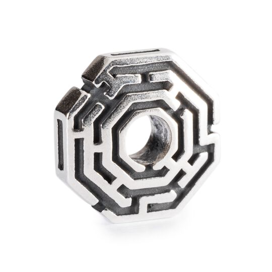 Labyrinth Bead