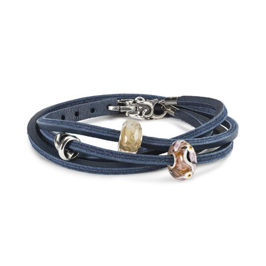 Love Song Leather Bracelet