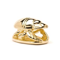 This is an image of the product Scarab, Gold