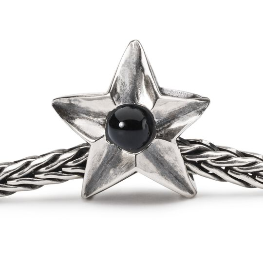 Capricorn Star Bead