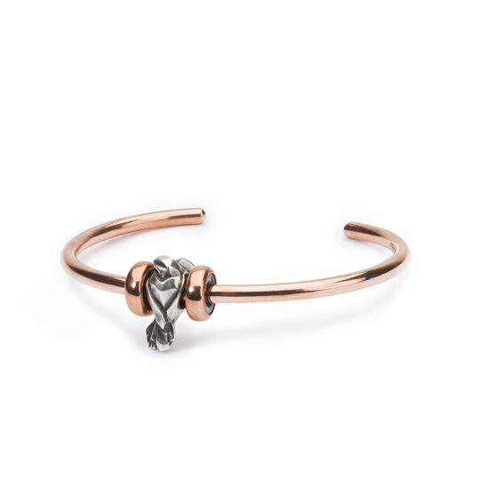 Lovebirds Bangle