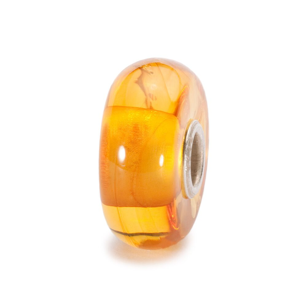 Maple Syrup Bead