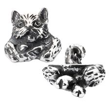 This is an image of the product Fantasy Cat Pendant