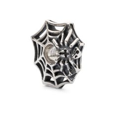 Wicked Web Bead