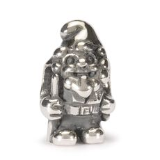 This is an image of the product Garden Gnome Bead