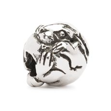 This is an image of the product Chinese Rabbit Bead