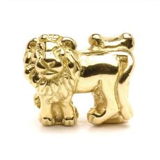 This is an image of the product Lions, Gold