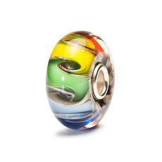 This is an image of the product Chakra Colors Bead