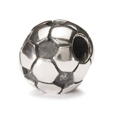 This is an image of the product Soccer Ball Bead
