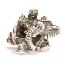 This is an image of the product Circus Elephant Bead