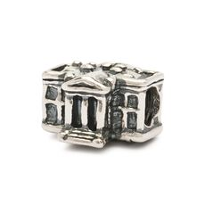 This is an image of the product The White House Bead