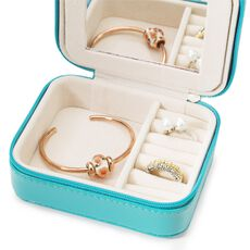 This is an image of the product Cerulean Jewellery Box
