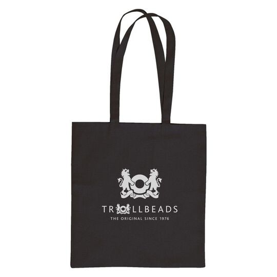 Trollbeads Tote Bag, Black