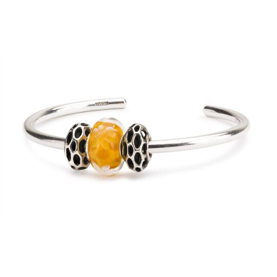 Honey Bee Bangle