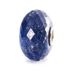 This is an image of the product Lapis Lazuli Bead
