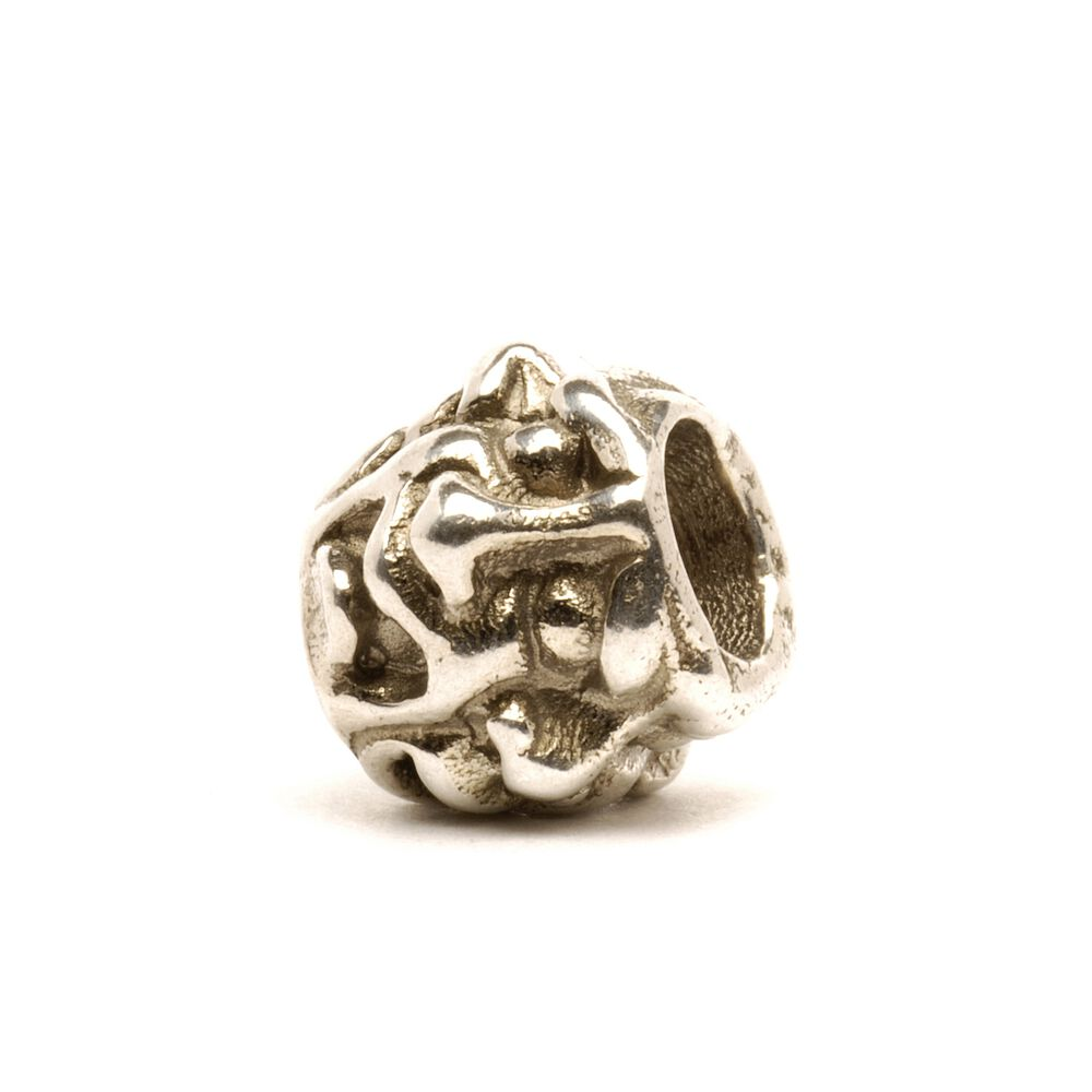 Five Faces Bead