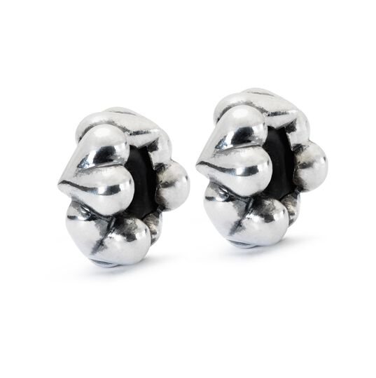 Connected Love Spacer (2 pcs)