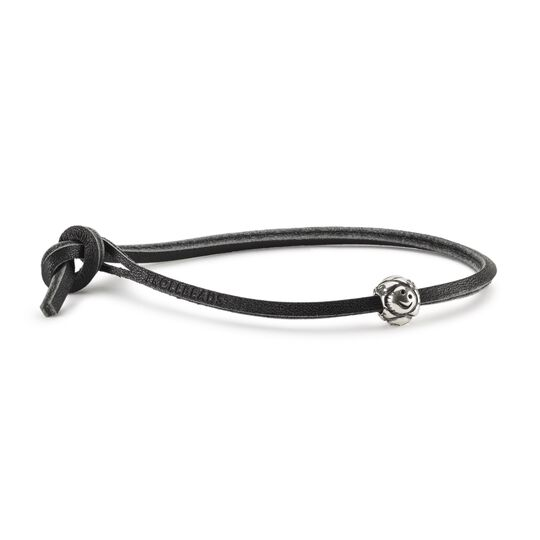 Smiles Leather Bracelet