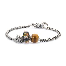 Golden Nightfall Bracelet
