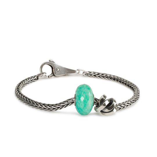 Courage Knot Bracelet