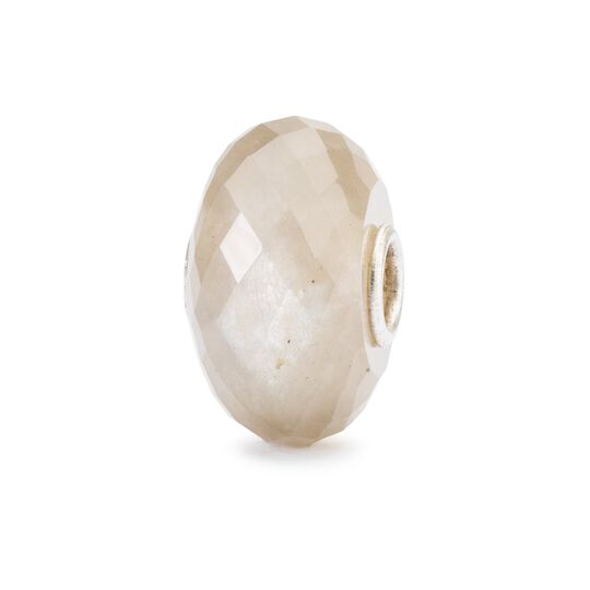 Grey Moonstone Bead