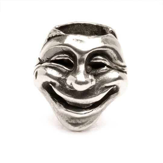 Theatre Masks Bead