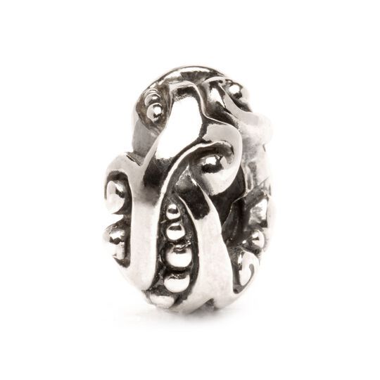 Jugend Bead, Silver