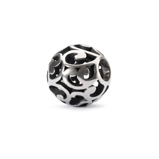 Soft Wind of Change Orb Bead