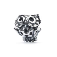 This is an image of the product Wise Owl Bead