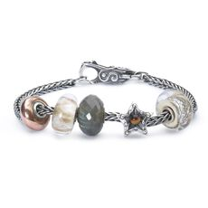 This is an image of the product Bracciale di Gennaio
