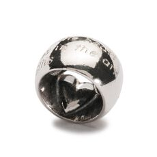 This is an image of the product Love Within (With Engraving) Bead