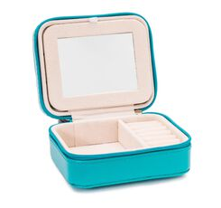 Cerulean Jewelry Box