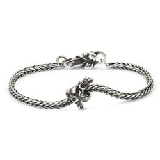 This is an image of the product Family Silver Bracelet