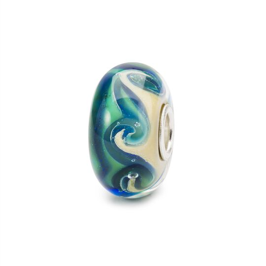 Waves of Sea Bangle