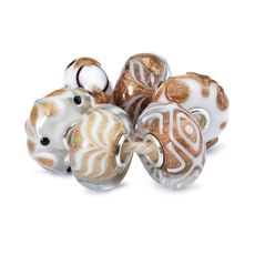 This is an image of the product Winter Wonder Bead Kit