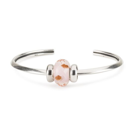 Love Royal Heart Bangle