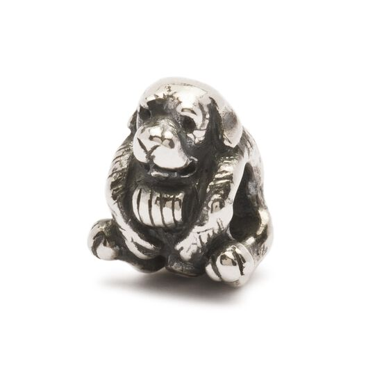 St. Bernard Dog Bead