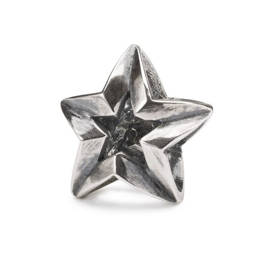 Aries Star Bead