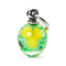 This is an image of the product Daffodil Tassel Egg Bead