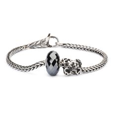 This is an image of the product Hearts of Steel Bracelet