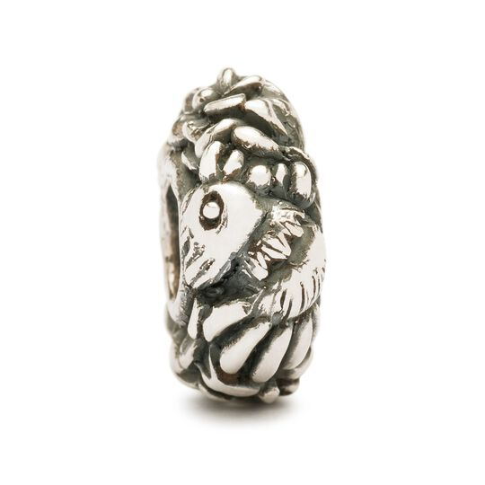 Rooster Bead
