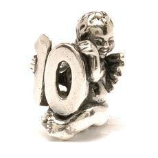 This is an image of the product Cherub Bead-10