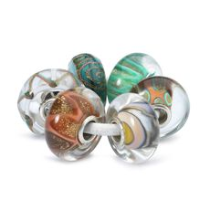 This is an image of the product Enchanted Days Bead Kit