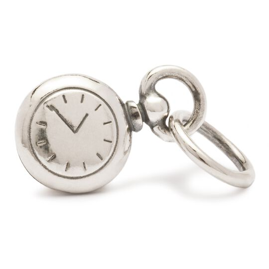 Pocket Watch Bead