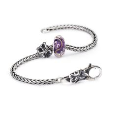 This is an image of the product Bracciale del Cuore